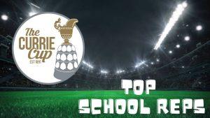 2021 Junior Springboks Rugby