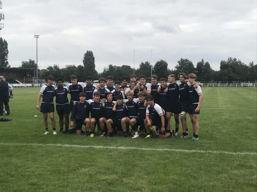 Whitgift President's Cup