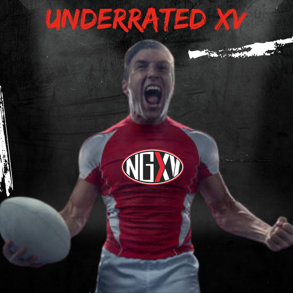 UNDERRATED XV