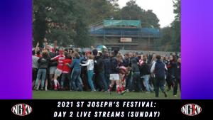 Website St Jo's Live Streams Cover